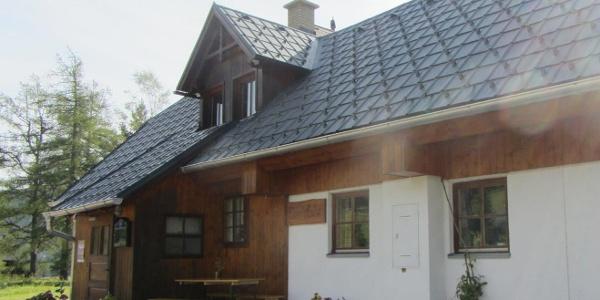 Almgasthaus Seebergalm_TV