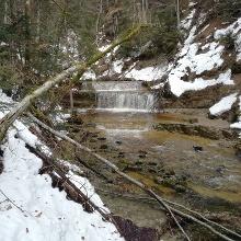Wasserfall Brühlbach