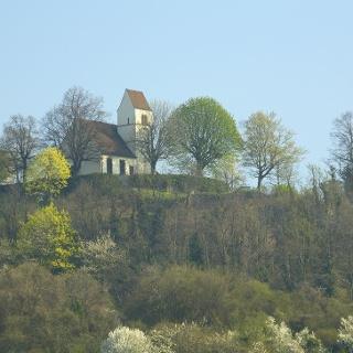 St. Ottlien Obertüllingen