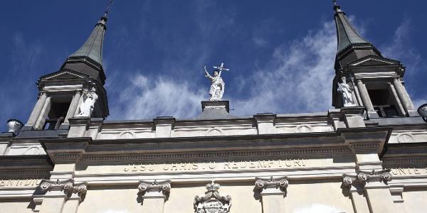 Monumento al Redentore