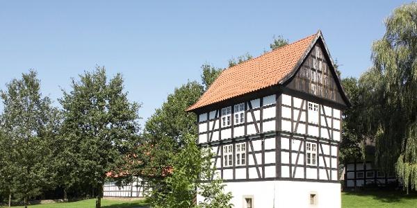 Museumshof im Siekertal