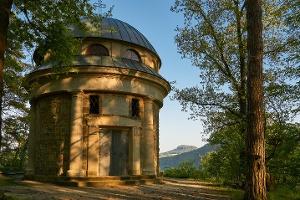 Foto Malerweg Kapelle