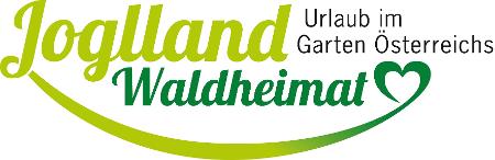 Logo Tourismusverband Joglland-Waldheimat
