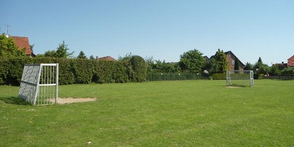 Spielplatz Hagen - Schule