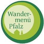 Logo Wandermenü Pfalz