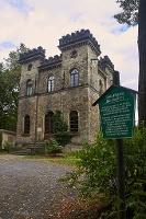 Foto Turmschlösschen Schöne Höhe