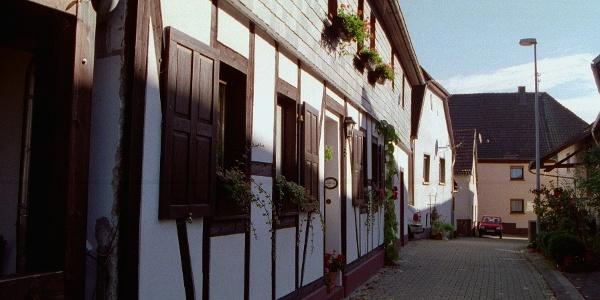 Historisches Dörrebach