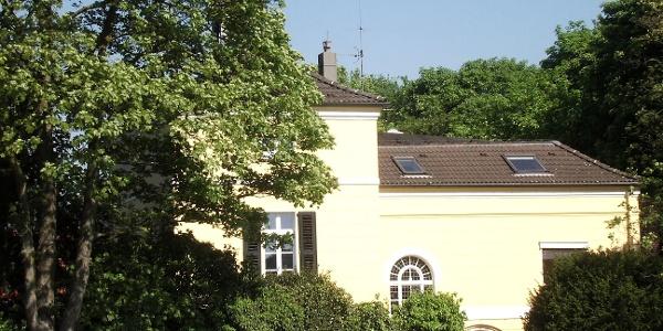 Haus Erprath (privat) in Tönisberg