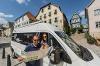 Mit dem Wohnmobil in Bad Wimpfen  - @ Autor: Daniel Hoefer  - © Quelle: Touristikgemeinschaft HeilbronnerLand e.V.