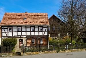 Foto Heimatmuseum Reinhardtsdorf - Schöna