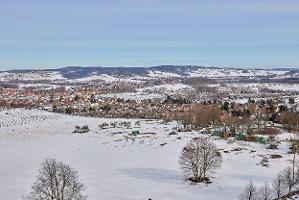 Foto Götzinger Höhe