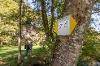 Wegmarkierung bei Eschenau   - © Quelle: Hohenlohe + Schwäbisch Hall Tourismus e.V.