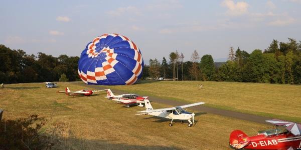 Flugplatz Bad Pyrmont