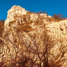 Tündér-szikla