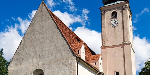 Wallfahrtskirche St. Anna Wiesmath