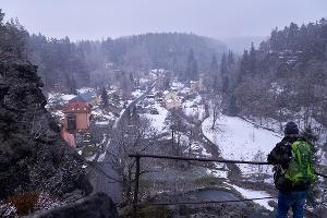 Foto Bertablick