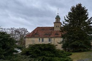 Foto Altes Rittergut
