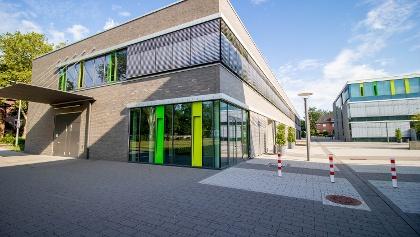 Campus Kamp-Lintfort Hochschule Rhein-Waal