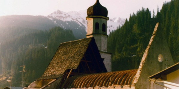 Kirche Klöserle