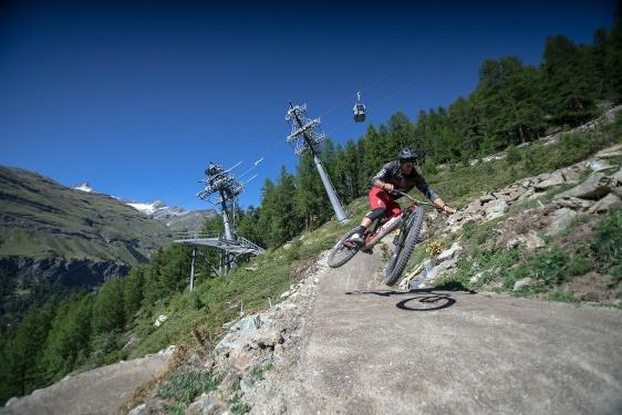 Riffelberg-Trail (F3)