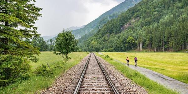 Traisentalbahn