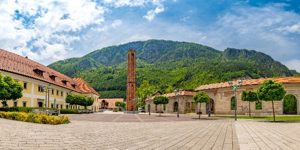 Muzejsko območje Stara Sava