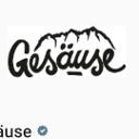 Profilbild von Tourismusverband Gesäuse