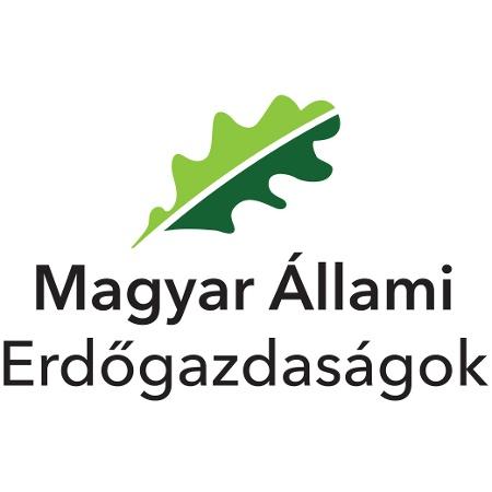 Logó Magyar Állami Erdőgazdaságok