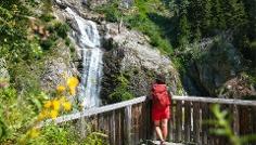 Wassererlebniswanderung - Wasserfälle