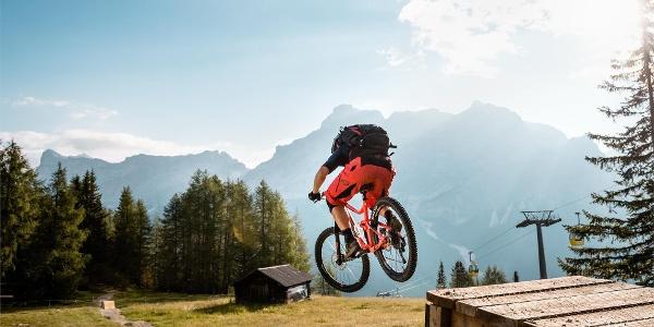 Bike Beats - Cör Trail