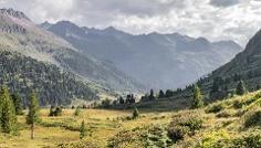 Bergtour: Hinterbergkofel 2.726m