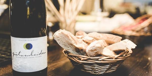 Wein und Food