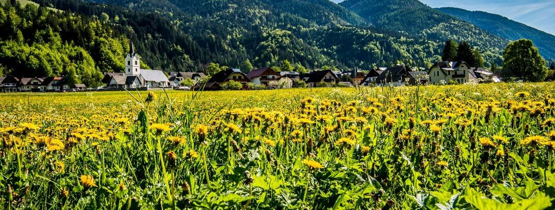 Kranjska Gora - Podkoren