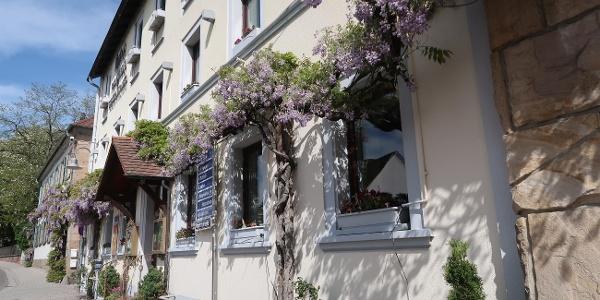 Hotel-Restaurant Zur Pfalz in Kandel
