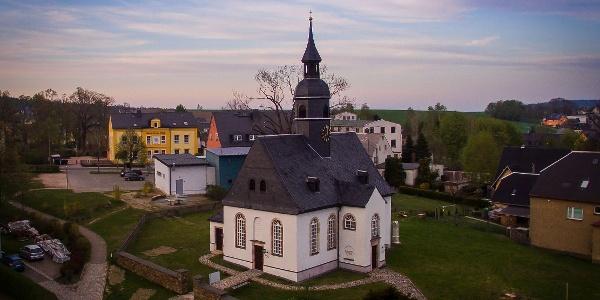Kirche Brünlos