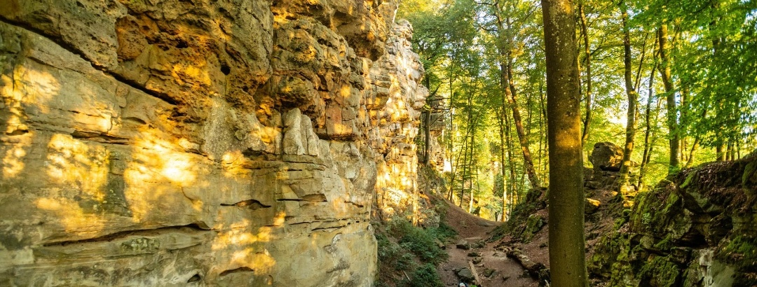 Landscape In Germany Travel Guide Outdooractive Com