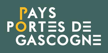 Logo P.E.T.R Pays Portes de Gascogne