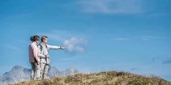 Alpe Foppa – Nágra – Piano di Mora