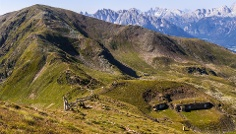 The path across the cols: The traditions and customs path