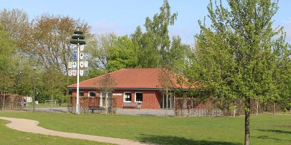 Dorfgemeinschaftshaus Sürenheide