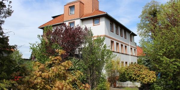 Pension am Thermalbad, Bad Nenndorf