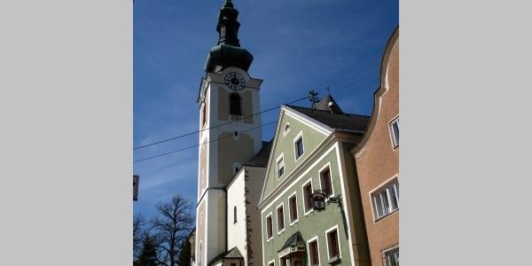 Kirchenwirt Gramastetten