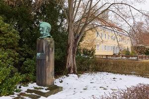 Foto Jagdschloss Graupa