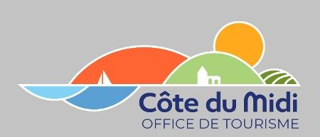 Logo GRAND NARBONNE TOURISME