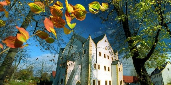Wasserschloss Klaffenbach