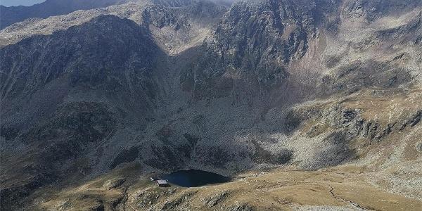 Kempspitze peak