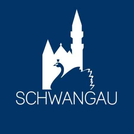 Logo Tourist Information Schwangau
