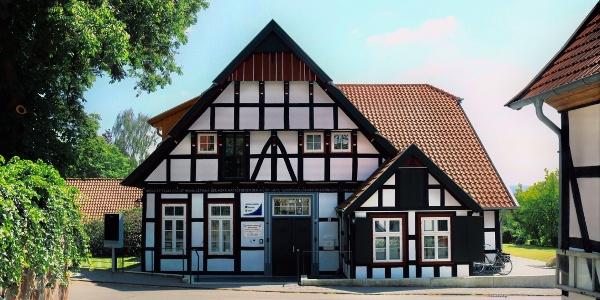 Altes Amtshaus Levern