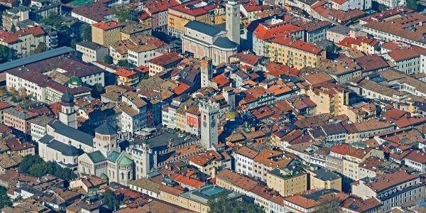 Von Trento nach Arco