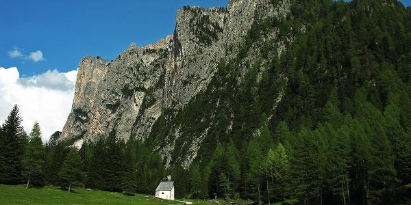 Vallenga (Langental) Valley